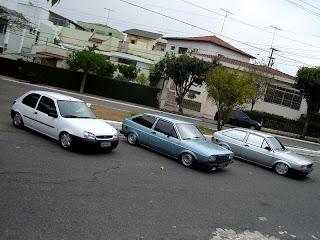 carros rebaixados