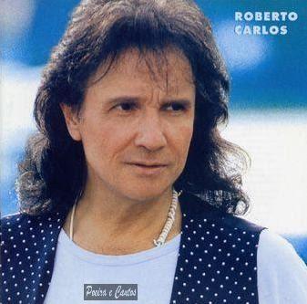 CD Roberto Carlos - 1996 - Mulher de 40