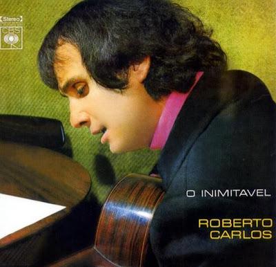 Cd Roberto Carlos - 1968 - O Inimitável