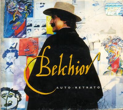 Belchior  - Auto Retrato