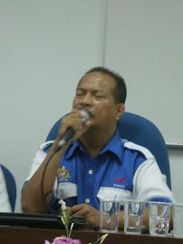 Pengarah KEMAS Johor
