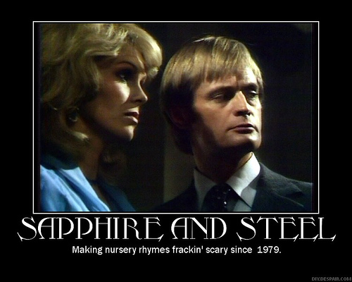 sapphire and steel assignment 2