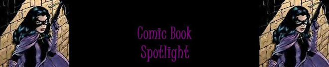 comic spotlight