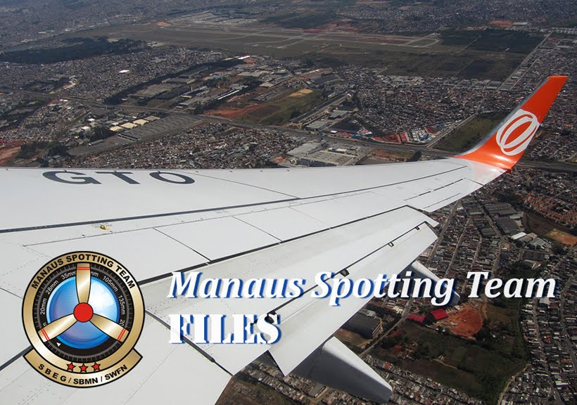 ***** Manaus Spotting Team Files *****