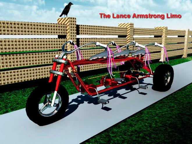 Lance's Limo
