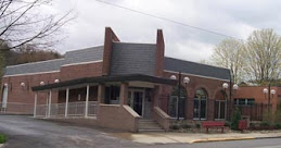 Mengle Memorial Library