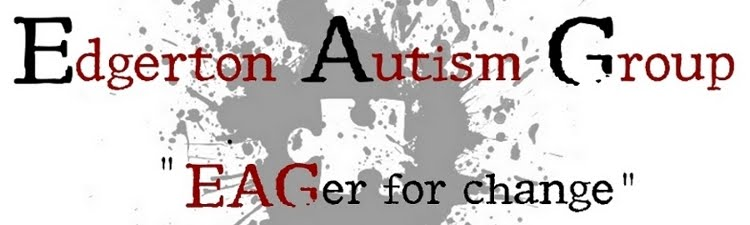 Edgerton Autism Group
