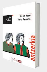 HERIO HEROI (Artezblai) liburua eskuratu nahi baduzu sartu hemen: