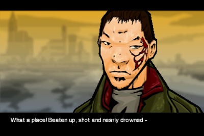 GTA: Chinatown Wars - Hands on