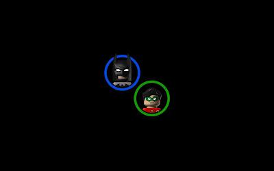 Batman Lego Review