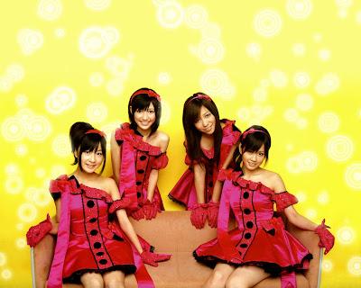 Fotos de AKB48