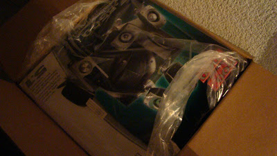 Unboxing y setup de las Z-5500 de Logitech