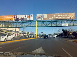 メキシコノ北