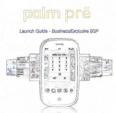 PRE palm