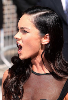 megan babe fox