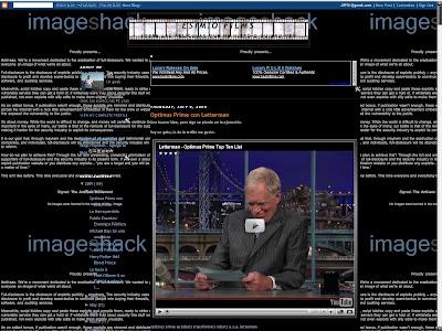 Imageshack bajo ataque