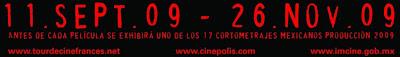 Tour de cine Frances 13