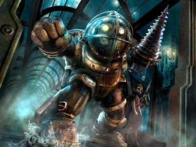bioshock movie