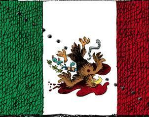 bandera de Cagle