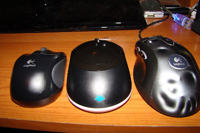 Microsoft Wireless Desktop 3000