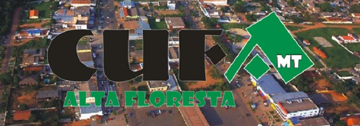 CUFA - Central Única das Favelas de Alta Floresta