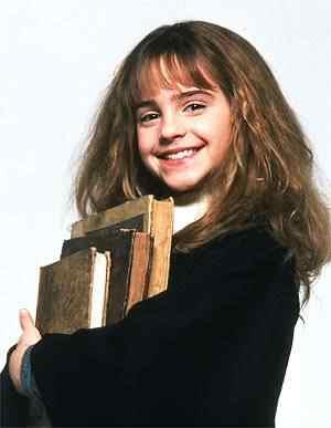 Fotos de Harry Potter e a Pedra Filosofal Hermione
