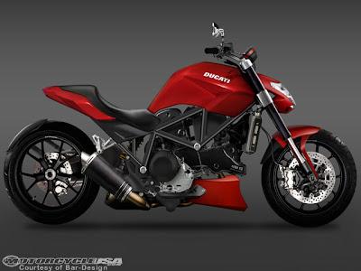 New Ducati Vyper