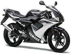 Yamaha Vixion 150 CC Motosport