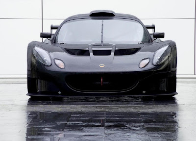 Lotus Sport Exige Black Cool Edition 2005  1