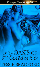 Oasis of Pleasure by Tessie Bradford