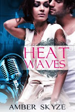 Heat Waves by Amber Skyze
