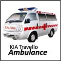 Mobil Ambulance