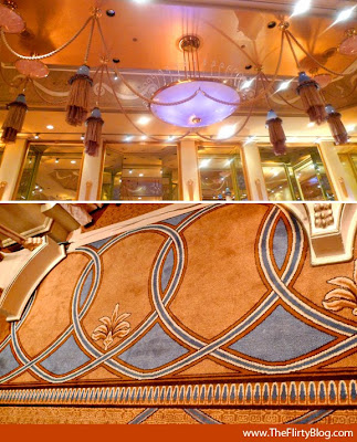 Carmageddon S Westin St Francis Sf Imperial Floor Unveiling