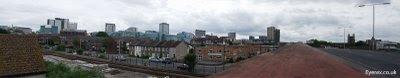 Croydon Panoramas