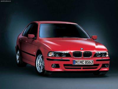 2001 Bmw 540i M Sportpaket. 2001 BMW 540i M Sportpaket