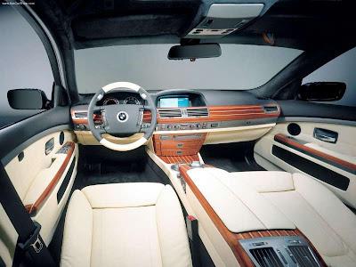 2002 Bmw 760i ~ Speed Auto Cars