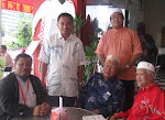 Talk Show dengan bekas Adun Kg Gajah 1969, Cikgu Mahmud Zainal Abidin di KTC Kota Bharu