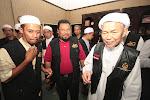 XPDC Sokong Tuntutan Royalti Minyak Kerajaan Kelantan