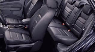 Ford Focus Sport TDCi