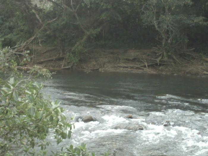 Río Toabre