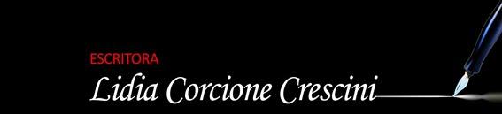 Escritores  Lidia Corcione Crescini