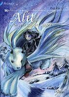 Alit e lo Spirito dei Sogni