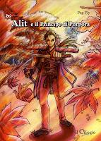 Alit e il Principe di Porpora