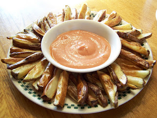 Tried-and-True cooking with Heidi: Spicy Fry Sauce