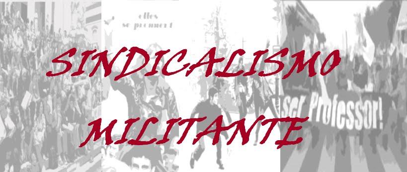 Sindicalismo Militante