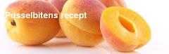 Min receptblogg