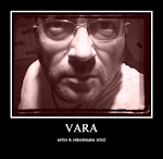 "Vara: ""video, literatura y traumas""."