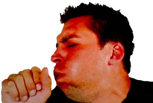 batuk berdahak