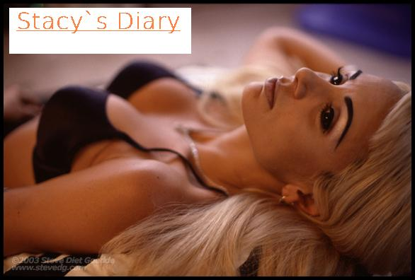 Stacy`s Diary