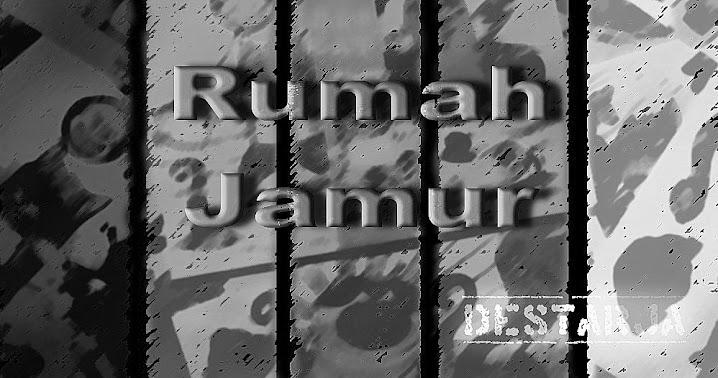 Rumah Jamur